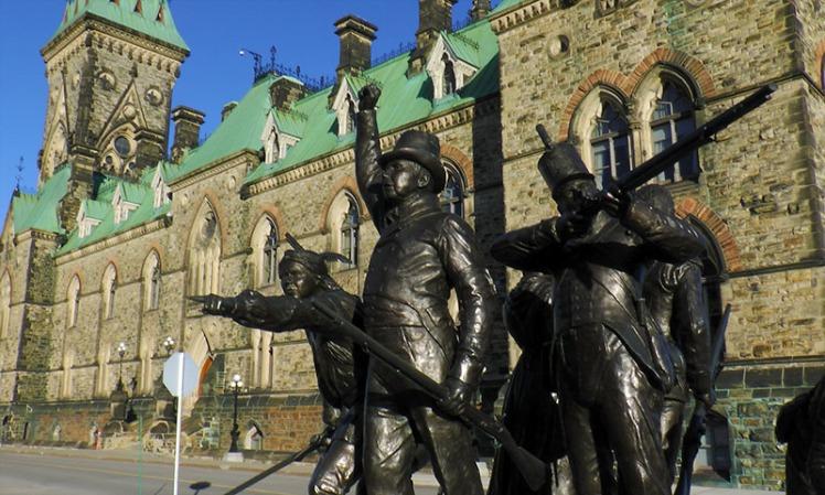 War of 1812 memorial